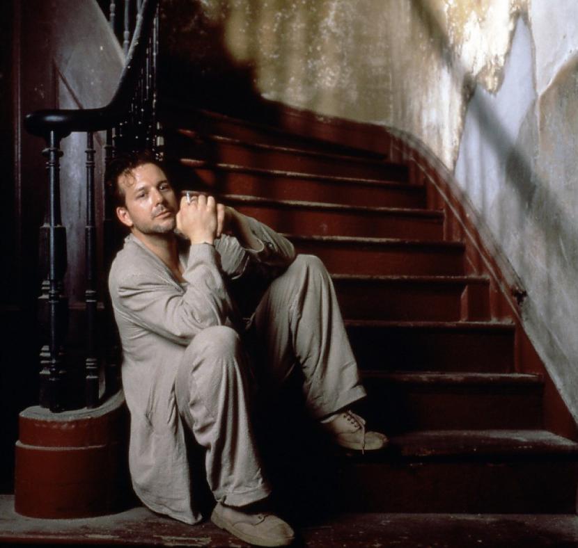 Angel Heart 1987Mistisks... Autors: ezkins Neliels ekskurss detektīvfilmu lauciņā...