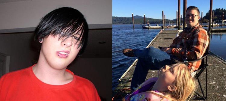 Esmu normāls resns 28 gadus... Autors: kaķūns Kā bijušie EMObērni izskatās šodien? Man iepletās acis.