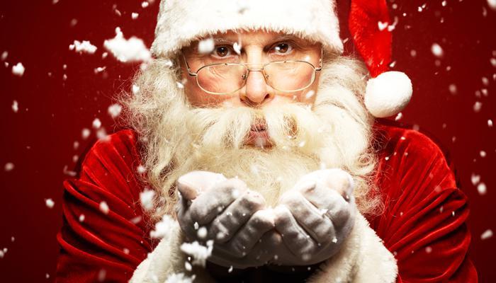 Ziemassvētku vecītim būtībā ir... Autors:  Kaķītis  Fakti  Par Ziemassvētkiem