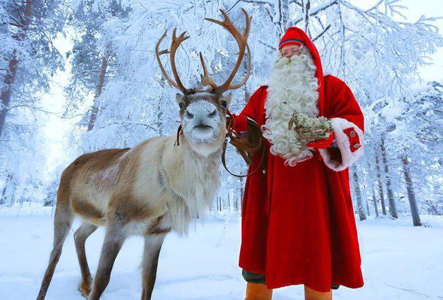 Lielākajai daļai Ziemassvētku... Autors:  Kaķītis  Fakti  Par Ziemassvētkiem