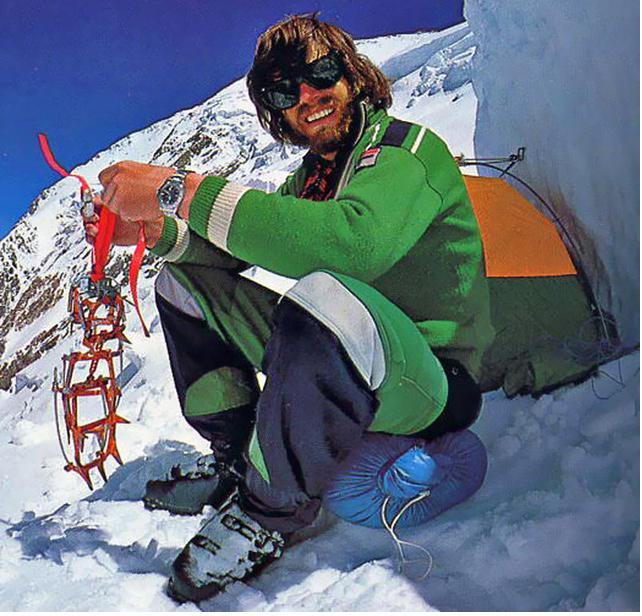 Atmet to idejuTŪLĪT PATJo... Autors: Fosilija Kurā kalnā ir vieglāk uzkāpt- Everestā vai Olimpā?