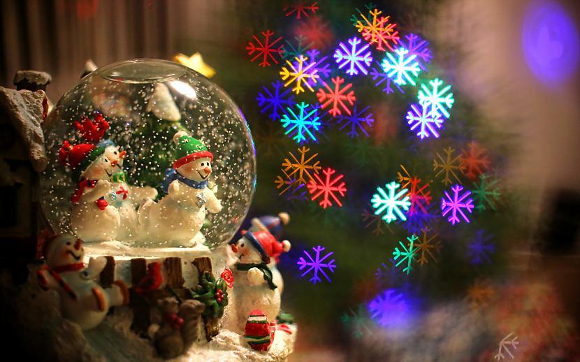 Autors: amonty Un ko Tu vēlies Ziemassvētkos?
