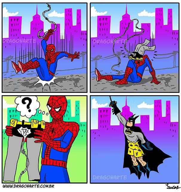 Autors: herosims Šādi tādi komiksi!