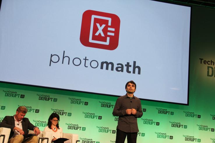 Scaronī lietotne uz iOS un... Autors: yinyangyo123yyy Photomath - jaunākais veids, kā čītot matemātikā