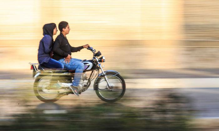 Pilsētas Scaronirazas ielās Autors: Lords Lanselots Kāda tad patiesībā ir Irāna? Lauz savus stereotipus!!