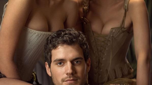 Henrijs KevilsThe Man of Steel... Autors: Tavs kolēģis Kā aktieri jūtas seksa ainu laikā?