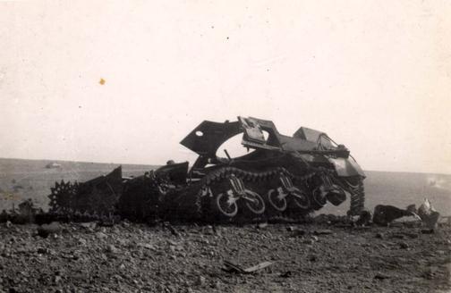 Sherman M3 tanks Autors: DamnRiga WWII Sašauti amerikāņu tanki