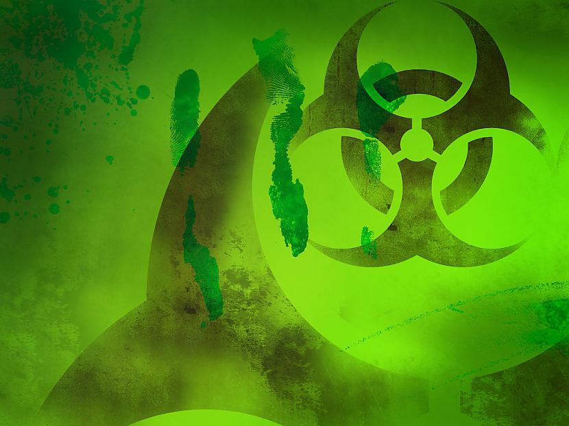 3 Bioloģiskie un ķīmiskie... Autors: WhatDoesTheFoxSay Patiesība par Ziemeļkoreju ?