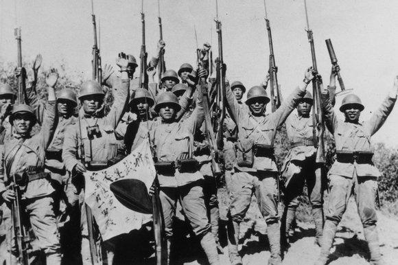 2 pasaules karā no Japāņu... Autors: PatiesiAnonims Vēsturiski fakti (2)