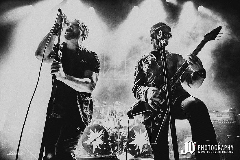 Solefald  World Metal... Autors: The Anarchist Gada Labākie Albumi