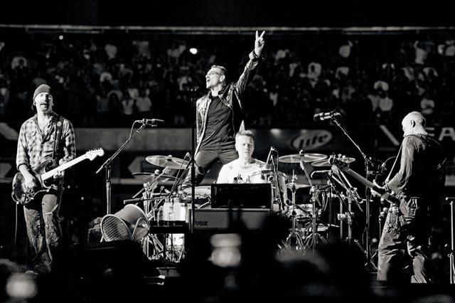 U2  Songs Of Innocence5 vietā... Autors: The Anarchist Gada Labākie Albumi