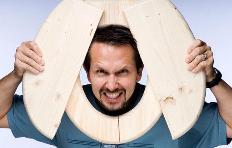 Visvairāk ar galvu salauztie... Autors: Tavs kolēģis Dīvaini pasaules rekordi! Skaļākais krāniņš pasaulē!