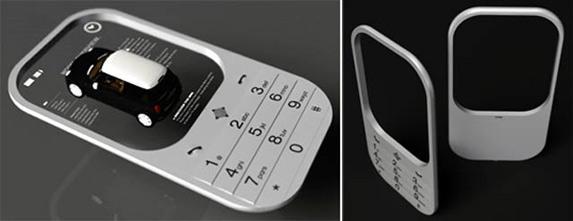 Autors: Razam4iks 8 interesanti mobilo tālruņu koncepti