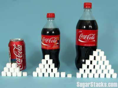 Cukursnbspndash viena skārdene... Autors: Fosilija Coca-cola