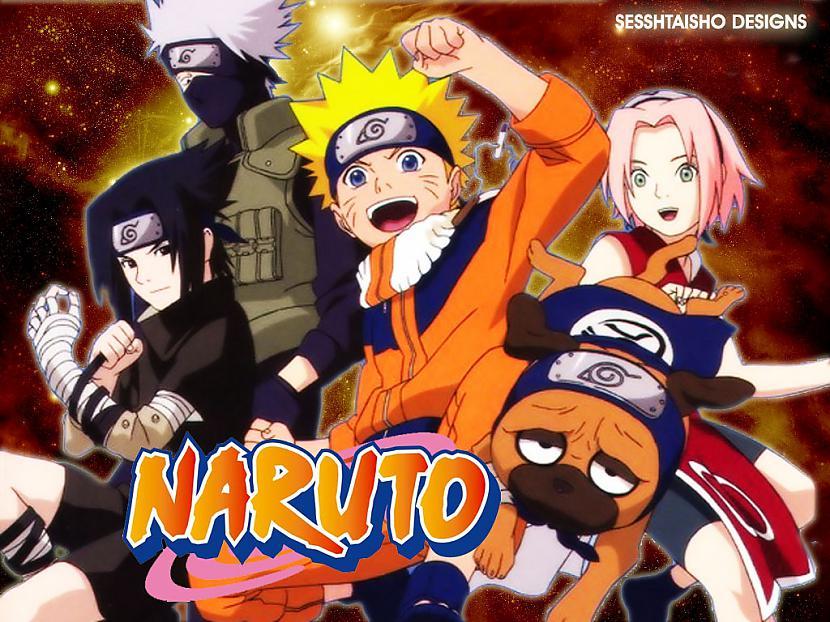 Vai vēlies skatītiesNaruto ir... Autors: lraudin Naruto