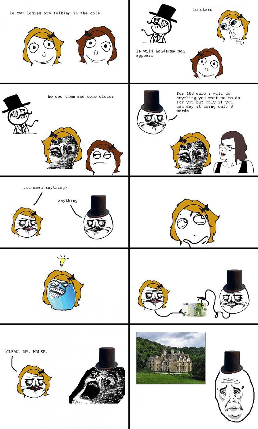 Autors: Razam4iks Komiksi (angliski)
