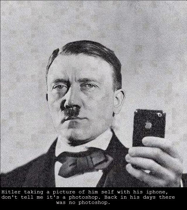 Ko Hitlers teica saviem vīriem... Autors: kiwi12 Anekdotes #2