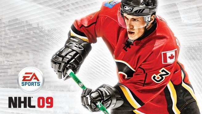 NHL09Nu jau retāk zināma spēle... Autors: Fosilija Populārākās spēles 21.gadsimta jauniešu vidū #2