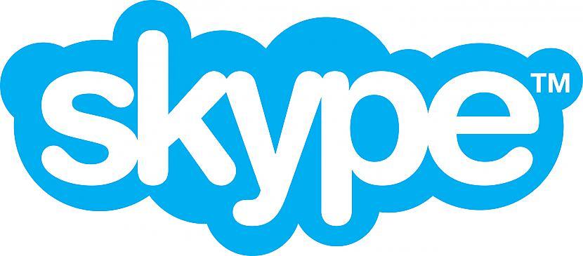 SkypeLejuplāžu skaits ... Autors: Fosilija Visvairāk lejuplādētās Android aplikācijas