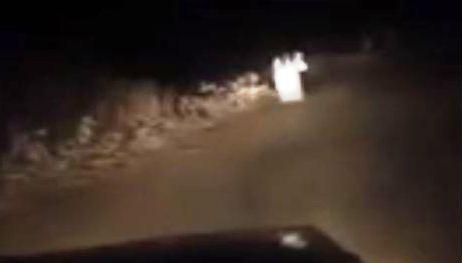 Saūda Arābijas raganaNav daudz... Autors: Ļaļaka Savādi un biedējoši video