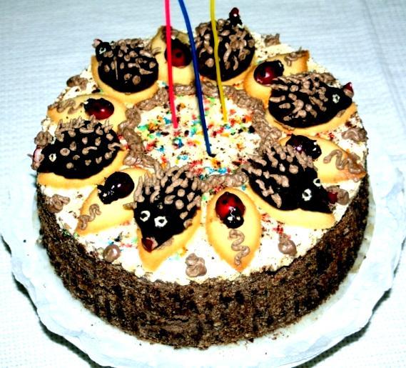 Mazbērnam dzimscaronanas dienā... Autors: rasiks Dzimšanas dienai (1)
