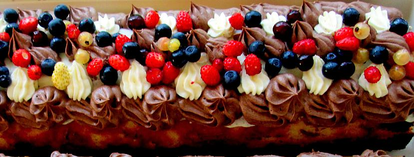 Rulete ar ogām Autors: rasiks Dzimšanas dienai (1)