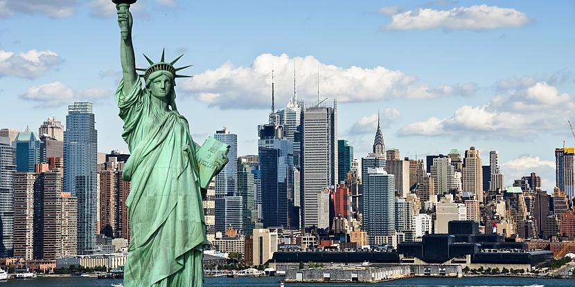 Mana mīļā NYCnbspnbspgribunbsp Autors: Fosilija Fakti par New York!
