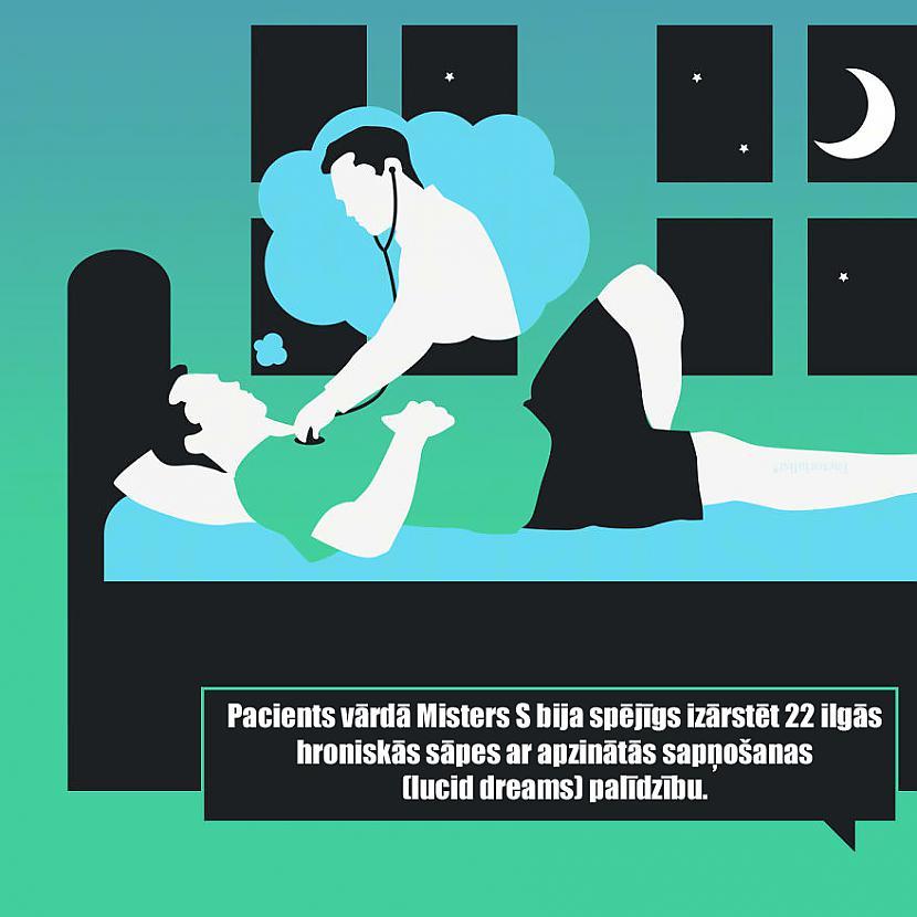 Autors: matilde 12 fakti par miegu, kas liks tev to novērtēt vairāk nekā iepriekš
