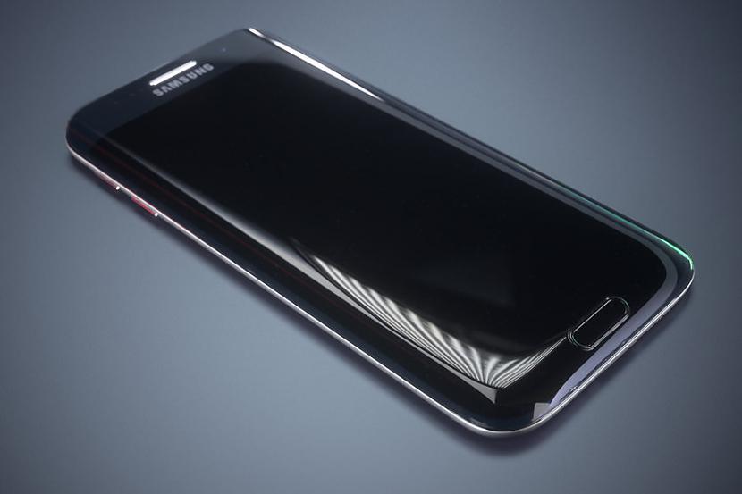 Samsung Galaxy S7 Edge... Autors: LGPZLV Dārgāko telefonu tops
