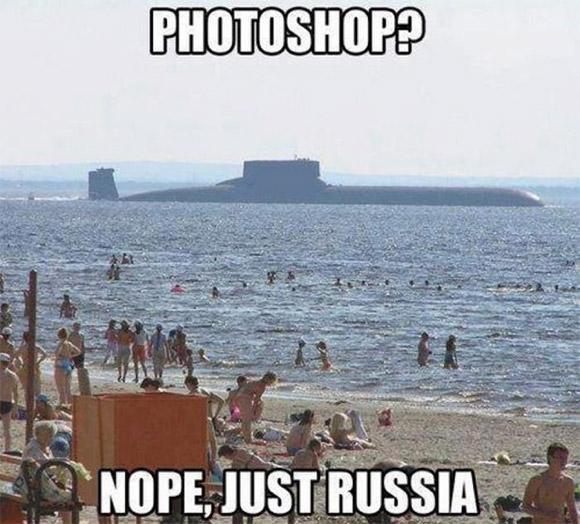 Autors: best komikss Fotošops? Nop vienkārši krievija