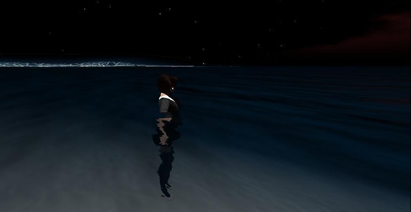 Apoteoze Autors: Fosilija Jūras meitenes sāga - 13 (zemapziņa naktī)