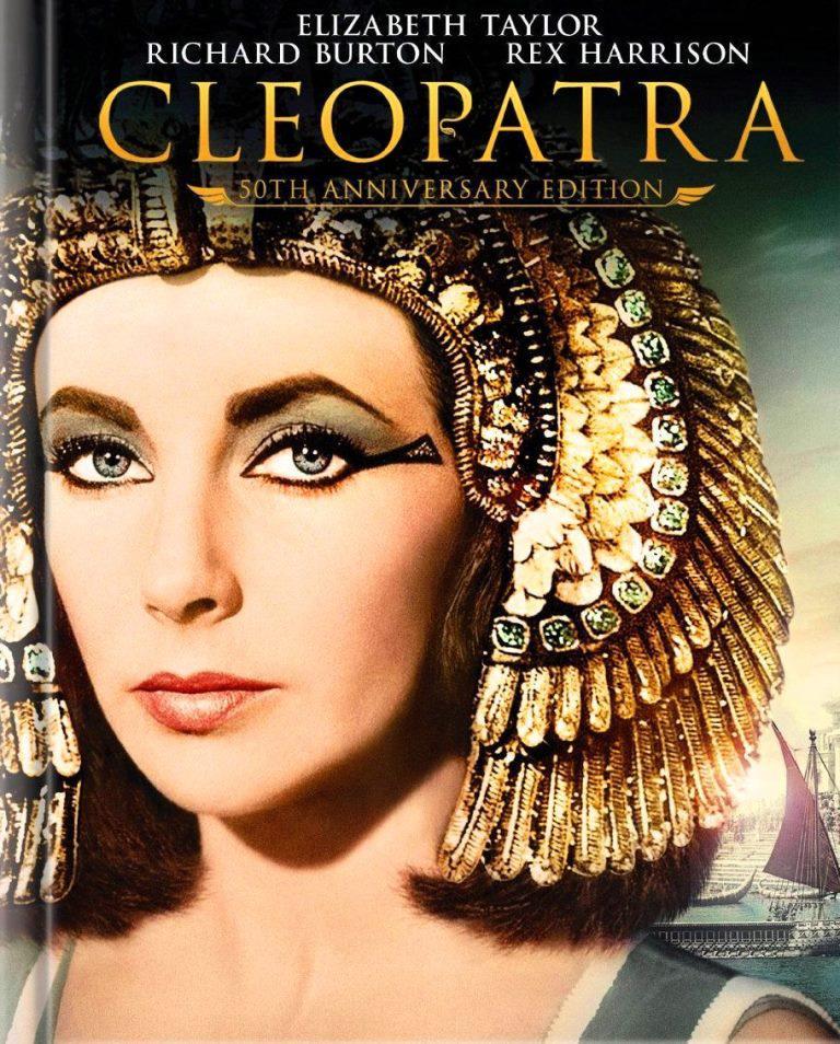 1963gadā uzņemtā filma par... Autors: The Diāna Kleopatra - 10 fakti
