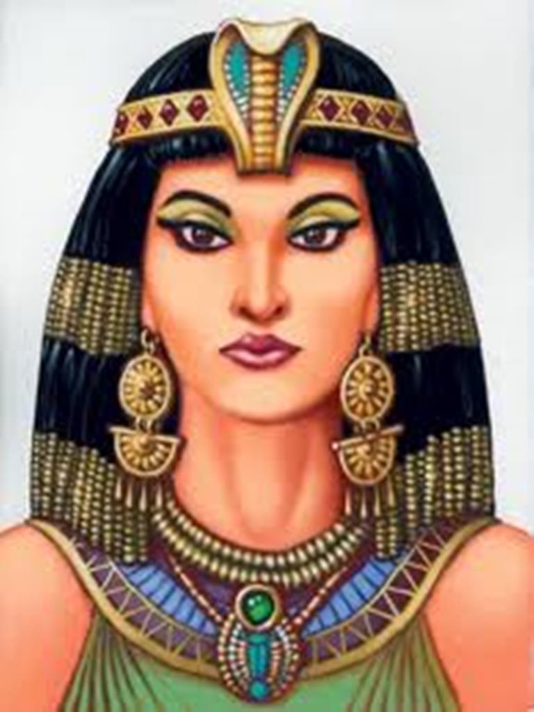 Viņa bija incesta rezultāts Kā... Autors: The Diāna Kleopatra - 10 fakti