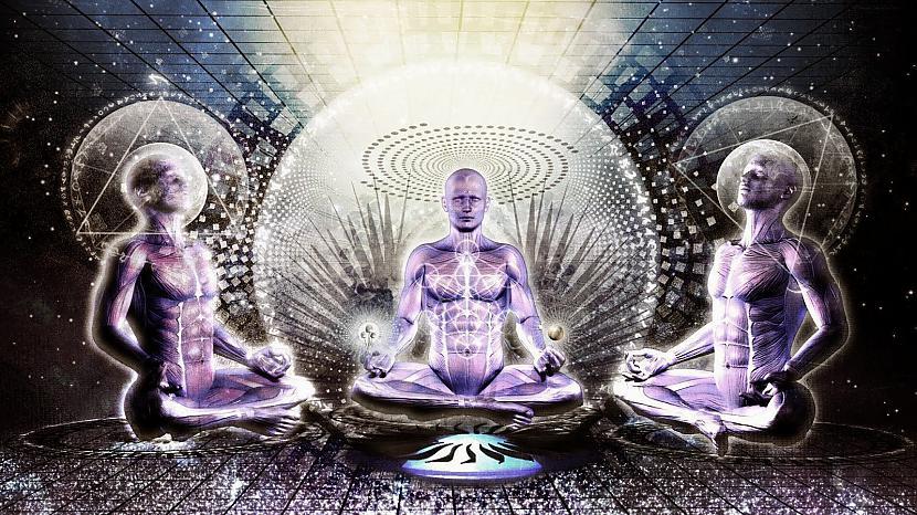 7Visuma likuma Radīscaronanas... Autors: M4R3X Septiņi Visuma likumi