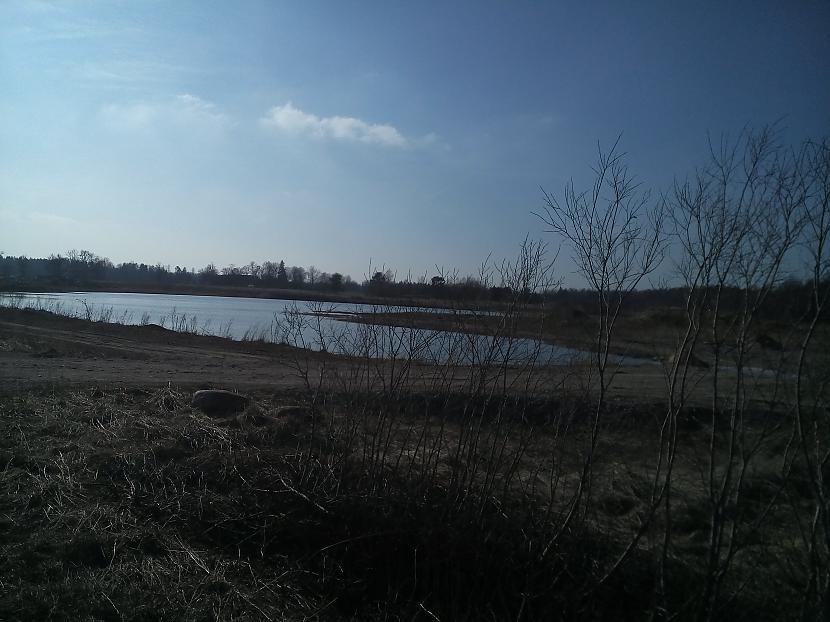 Vēde Autors: Olympic Trips Ventspils - Rinda - Ventspils