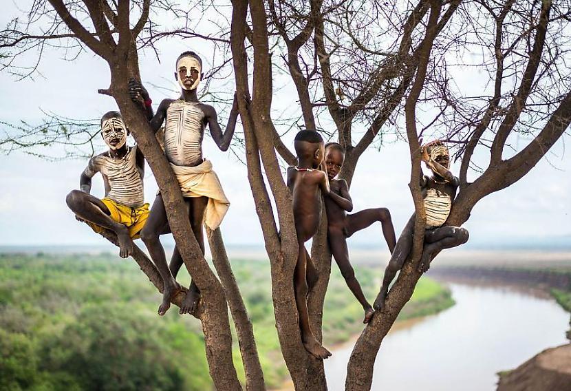 Etiopija Autors: matilde 2016.gada National Geographic Traveler foto konkursa labākie kadri (20+ attēli)