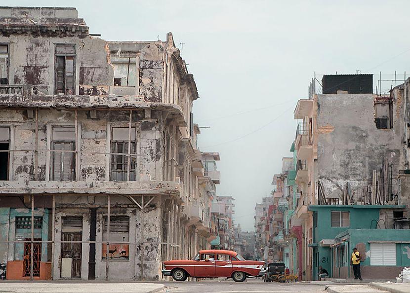 Kuba Autors: matilde 2016.gada National Geographic Traveler foto konkursa labākie kadri (20+ attēli)