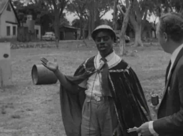 1962gadā Zambijā pastāvēja... Autors: im mad cuz u bad Interesanti fakti par Āfriku
