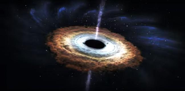 Kas ir melnā cauruma... Autors: Ķazis Pāris jautājumi, uz kuriem zinātnieki vēl joprojām nespēj atbildēt!