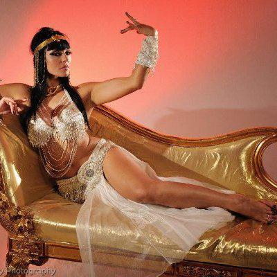 Un Kleopatra dzīvoja tuvāk... Autors: RestInPeaces 21 fakts, kas mainīs tavu skatījumu uz dzīvi.
