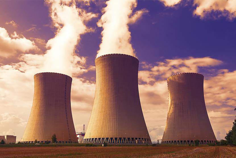 5 Ātomreaktori1986 gadā... Autors: Dainixx3 5 bildes, kuras pierāda, ka cilvēces gals ir tuvu