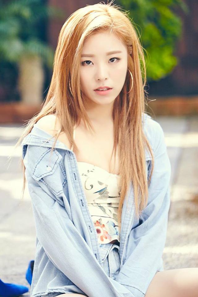 Whee InPilnais vārds  Jung... Autors: bangtan Mazliet par K-POP: MAMAMOO