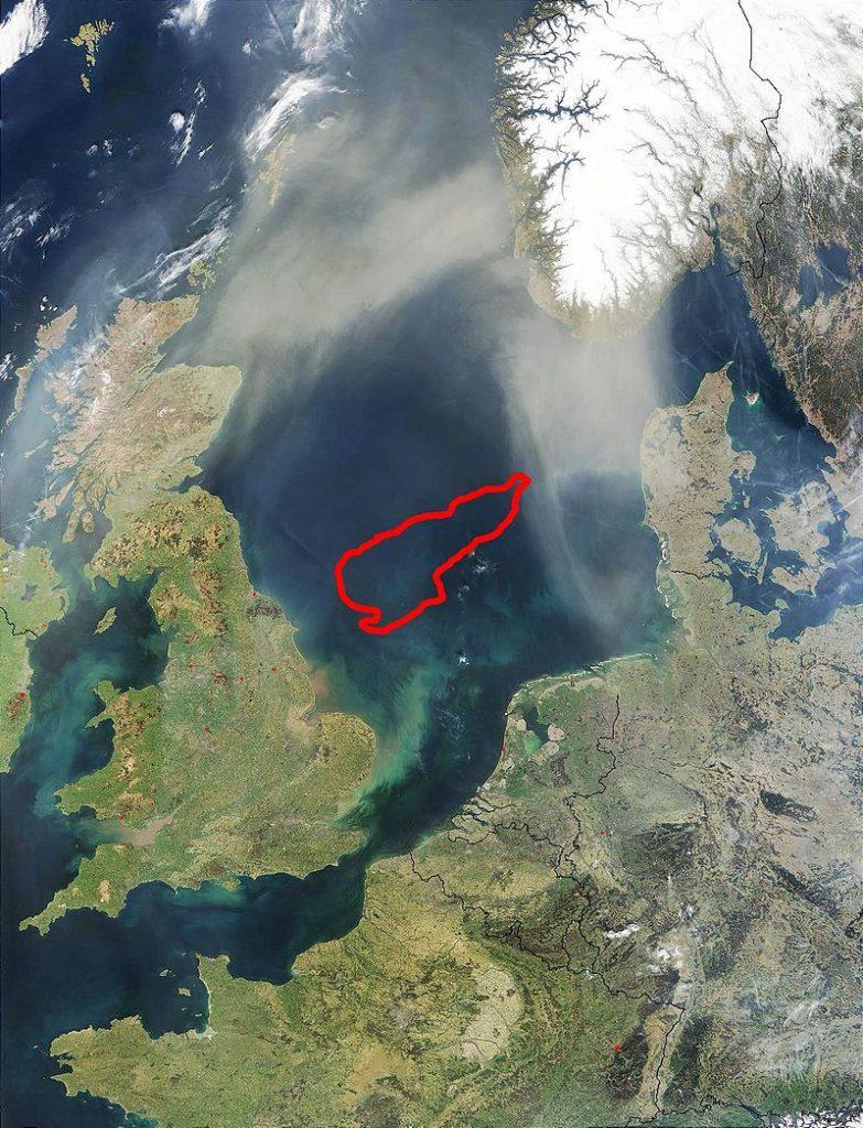 Ledāju kuscaronanas dēļ... Autors: Raziels Kad Eiropa pazudīs zem ūdens