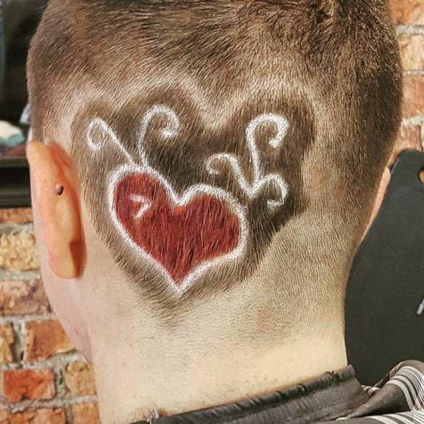 Autors: MrSmith7771 Jocīgas frizūras.