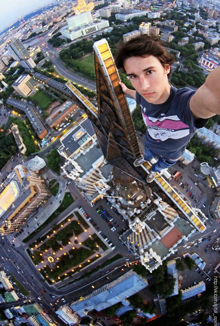 Maskavas... Autors: 100 A 25 pārsteidzoši foto, kas uzņemti ekstrēmos apstākļos!