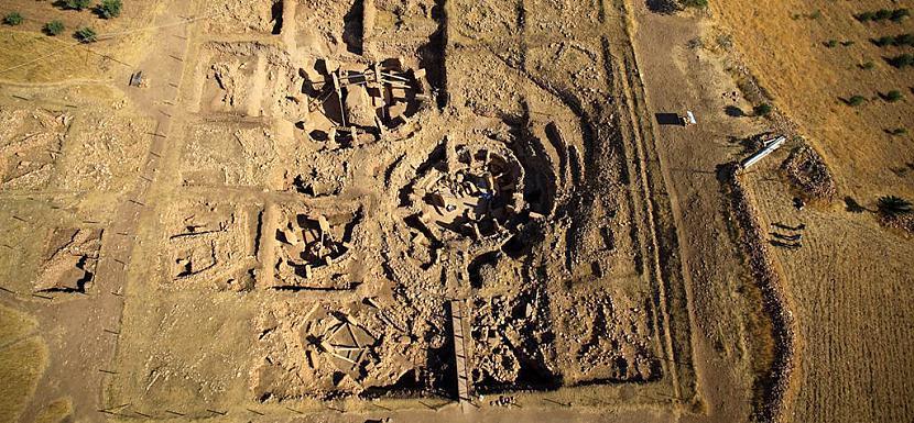 Gobeli TepeScaronis ir kalns... Autors: Bitchere 10 Neatrisinātas mistērijas, kuras joprojām ir neatrisinātas