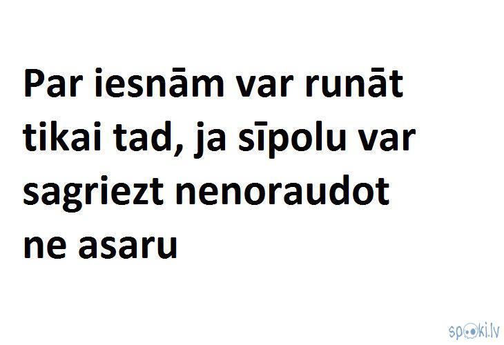 Autors: Lestets Spokijoko