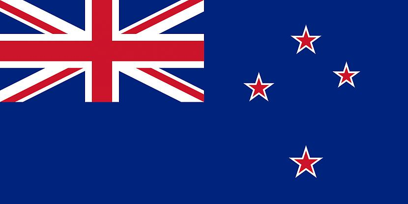 1 JaunzēlandeJaunzēlandi... Autors: Buck112 Pasaules drošākā valsts