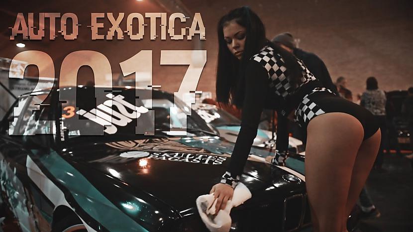 Autors: Bacek111 Auto Exotica 2017