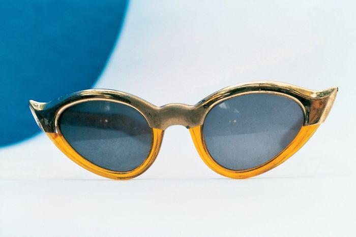 Klasiskās kaķacis Autors: 100 A Noslēptā Frīdas Kalo garderobe, kuru atvēra pēc teju 50 gadiem!